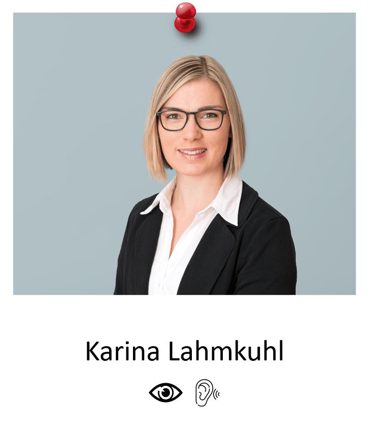 Team Carina Lehmkuhl