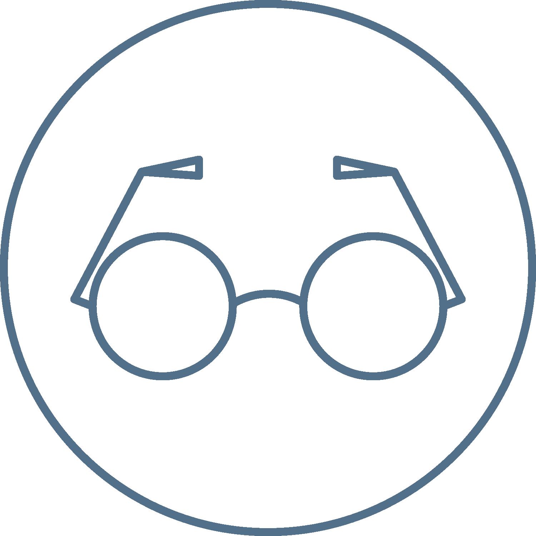 Icon Brillen