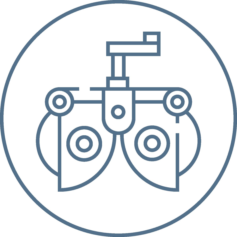 Icon Kontaktlinsen
